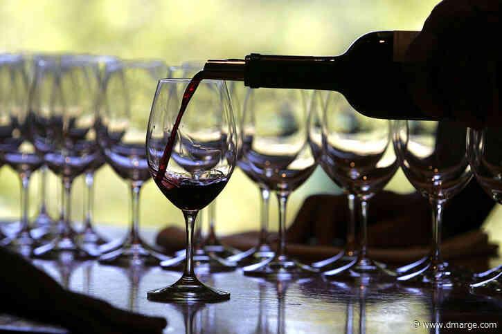 The Sneaky Wine 'Sweet Spot' Secret Every Australian Should Know