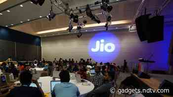 Jio Continues to Lead on 4G Download Speed, Vi Competes With Highest Upload Speed: TRAI