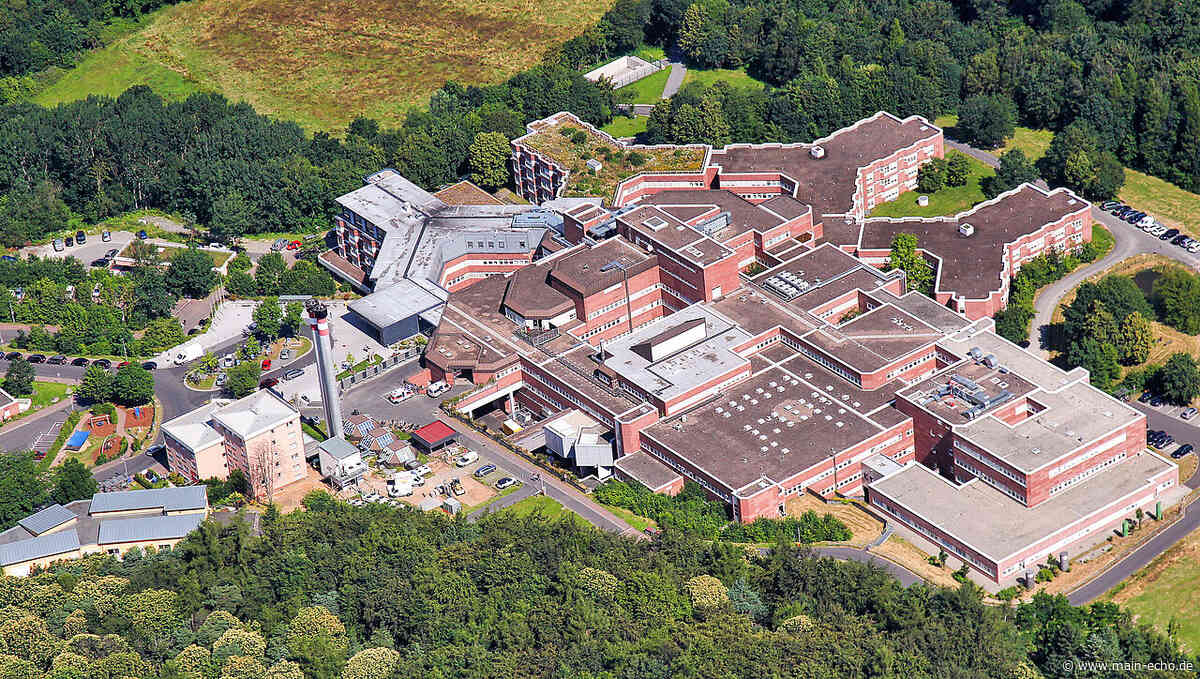 Klinikum Aschaffenburg-Alzenau: Defizit fällt kleiner aus - Main-Echo