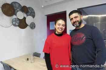 précédent Petit-Quevilly. Le restaurant Chez Pap's ouvre malgré la crise sanitaire, pour se faire connaître - Paris-Normandie