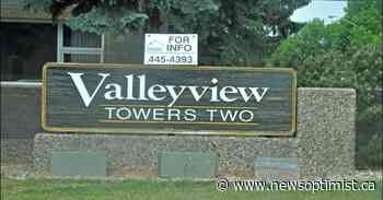 Valleyview Towers issues go straight to premier - The Battlefords News-Optimist