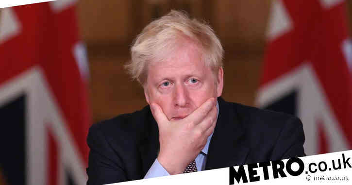 Boris 'wants to quit being PM because it's like dragging a jet down runway'