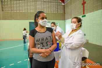 Jundiaí abre agendamento de vacinação para novos grupos nesta quinta-feira - G1