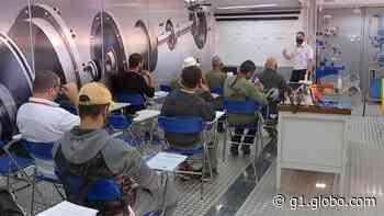 Prefeituras da região oferecem cursos gratuitos de qualificação profissional na pandemia - G1