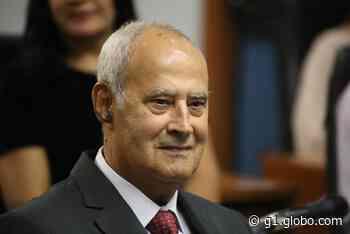 Pai da ex-prefeita Jaqueline Coutinho morre de Covid: 'Tristeza profunda' - G1