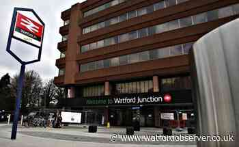 Delays explained between Watford Junction and St Albans Abbey