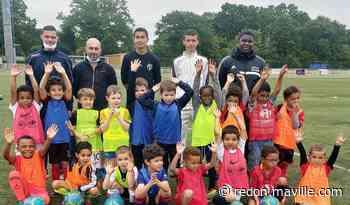 Saint-Jacques-de-la-Lande. Le club de football veut intégrer les filles et les jeunes - maville.com