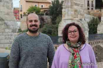 Ganar Teruel preguntará sobre la evolución del protocolo de respuesta institucional ante agresiones sexuales durante las fiestas populares - AraInfo   Achencia de Noticias d'Aragón