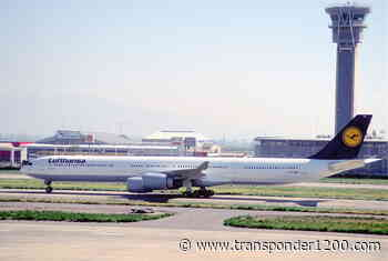 Lufthansa pone a la venta 12 Airbus A340-600 estacionados en Teruel - Transponder 1200   Aviation News
