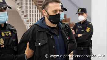 La Audiencia de Teruel prorroga 15 años la prisión provisional de Igor el Ruso - El Periódico de Aragón