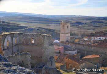 Yacimiento arqueológico de Camarillas en Teruel - Red Historia