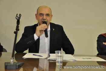 Massimo Cozzi sindaco di Nerviano informa la città sul Covid: diminuiti i casi | Sempione News - Sempione News