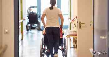 Entlohnung von Pflegekräften: Heim aus Hennef hadert mit Pflegereform - ga.de