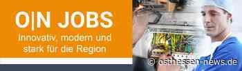 Mechaniker   Schreiner   Elektriker (m/w/d) in Eichenzell   ON JOBS - Osthessen News