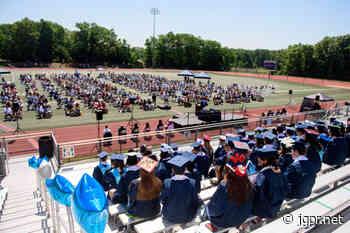 Class of 2021 Graduates from Medway High School - John Guilfoil Public Relations