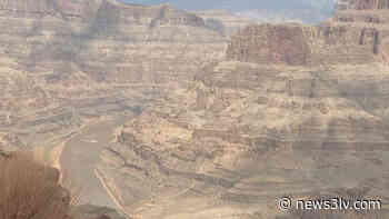 Road Trippin': Back at the Grand Canyon - News3LV