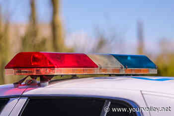 Sex offense, theft, other incidents reported in Gold Canyon - Your Valley