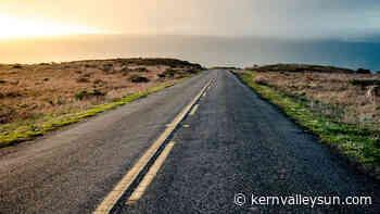 Kern Valley canyon closure - Kern Valley Sun