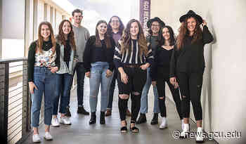 The music of Canyon Worship is all grown up - GCU Today