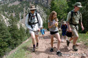 Eldorado Canyon is Trying New Ways to Manage Record Visitation - 5280   The Denver Magazine