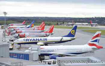 British Airway takes over Leeds Bradford to Belfast route from Aer Lingus