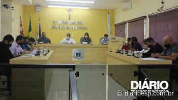 Biritiba Mirim - Trabalho dos vereadores na Sessão de hoje (31) na Câmara Municipal de Biritiba Mirim - Diário do Estado de S. Paulo