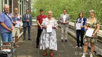 VHS Moers - Kamp-Lintfort macht fit für den Klimaschutz - NRZ