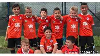 I ragazzini del Levante vincono il torneo di Castelnuovo Magra - LA NAZIONE