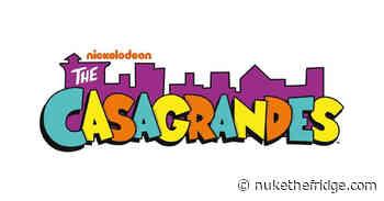 Danny Trejo Clip & Quote From THE CASAGRANDES - Nuke The Fridge