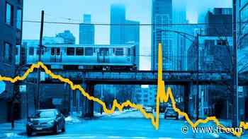 US investors hunt for yield in junk-rated municipal debt