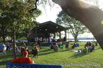 2021 Summer Sounds by the Bay lineup announced - The Hudson Reporter