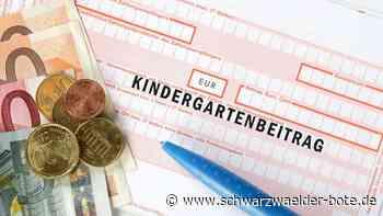 Wehr löscht jetzt mit Mehrwertsteuer - Verwunderung im Gemeinderat - Schwarzwälder Bote