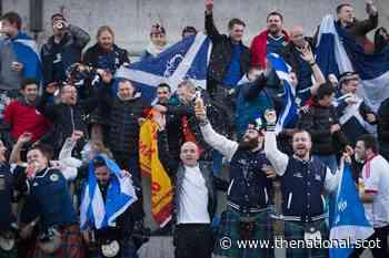 England v Scotland at Euro 2020: Westminster Council blocks fanzone plan - The National