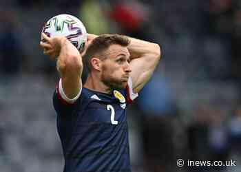 Euro 2020: What Scotland need to qualify for the knockout stages - iNews