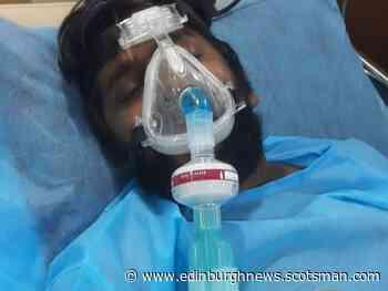 Covid Scotland: Edinburgh family need £5k to save 'critically ill' father battling Covid-19 in India - Edinburgh News