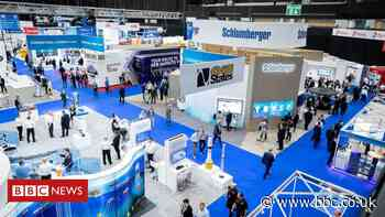 Covid in Scotland: Offshore Europe conference postponed until February - BBC News