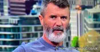 Roy Keane in brutal Scotland quality verdict as he insists England will want to 'smash them' at Wembley - Daily Record