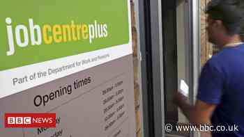 Slight increase in Scotland's unemployment rate - BBC News