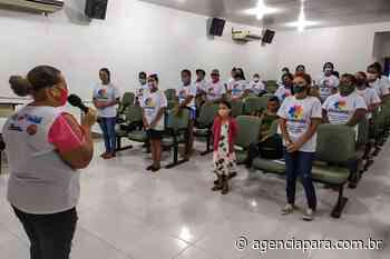 Sejudh inicia Projeto Girândola, em Breves - Para