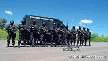 """""""Los lobos"""": los custodios de """"testigos protegidos"""" e """"imputados arrepentidos"""" - Noticias"""