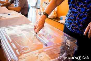 Elections régionales et départementales 2021, mode d'emploi - Arles info