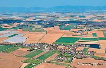 Einstiger Herrensitz in der Grafschaft Vils - Osterhofen-Göttersdorf - Passauer Neue Presse