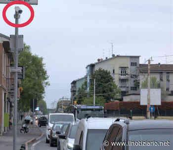 Cormano, semaforo sulla Comasina: 320mila euro di multe in due mesi - Il Notiziario