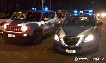 Spaccio di droga tra Santa Maria Capua Vetere e Capua: 3 arresti - PUPIA