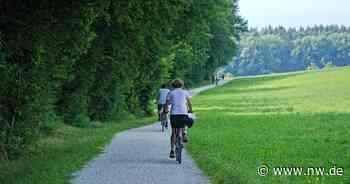 So ordnet Warburg den Radverkehr neu - Neue Westfälische