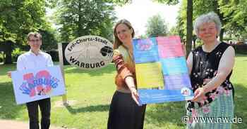 Warburg steht fünf Tage im Zeichen der Erd-Charta - Neue Westfälische