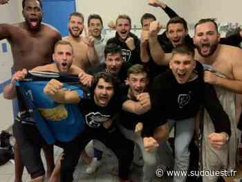 Handball à Marmande : les masculins accèdent à la Nationale 3 - Sud Ouest