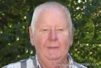 "Richard ""Red"" Heitkamp, Annandale - Maple Lake Messenger"