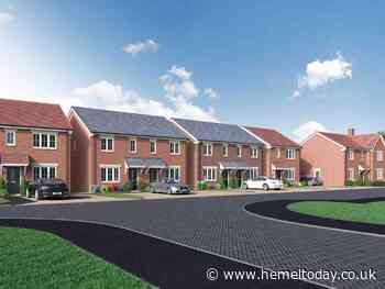 Housebuilder announces virtual launch of new homes in Kings Langley - Hemel Today