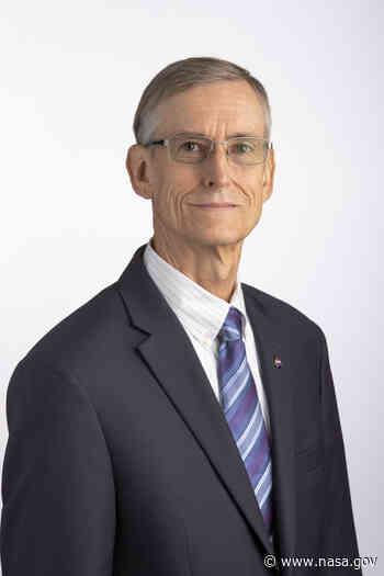 David F. Young Deputy Director - NASA